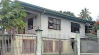 Volunteer accommodation in Suva, Fiji