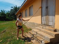 Construction and Renovation Volunteer in Ghana