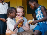 Volunteer in Childcare in Ghana