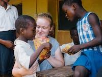 Volunteer in Childcare in Ghana
