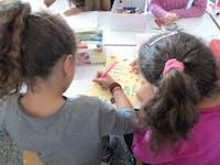 Kindergarten project in Greece