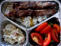 Volunteer food in Greece with IVHQ