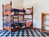 IVHQ volunteer house bedroom in Guatemala