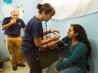 Medical project volunteer in Guatemala with IVHQ