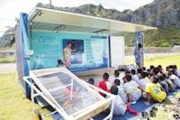 IVHQ Hawaii volunteer on Native Habitat Restoration project