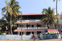 IVHQ volunteer house in India Kerala