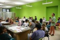 IVHQ NGO Support volunteer in Italy