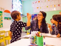 IVHQ After School Care volunteer in Italy