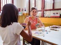 IVHQ After School Support volunteer in Spain