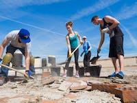 IVHQ Renovation volunteer in Spain