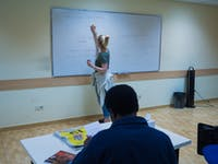 IVHQ Teaching volunteer in Spain
