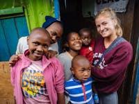 IVHQ Childcare Volunteer