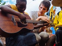 IVHQ Music Volunteer in Kenya