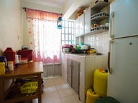 Kenya homestay in Nairobi with IVHQ