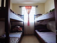 IVHQ Bedroom in Nairobi, Kenya