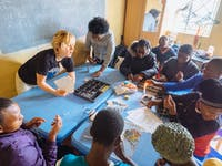 IVHQ Women's Education Volunteer in Kenya