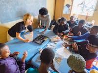IVHQ Women's Education Volunteer in Kenya