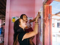 Volunteer in Childcare in Laos with IVHQ