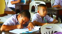 Volunteer as a teacher in Laos with IVHQ