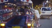 IVHQ Laos transport example