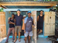 IVHQ Community Development volunteer in Madagascar
