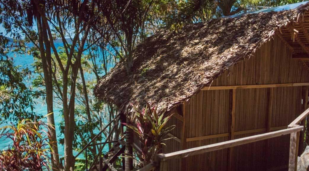 Volunteer accommodation in Madagascar