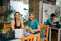 Art, Culture and Design volunteers in Mexico