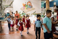 Childcare and Education project in Mexico - San Pancho with IVHQ