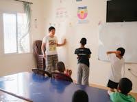 Volunteer in Marrakech childcare project