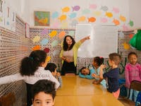 IVHQ Childcare volunteer in Morocco