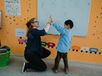 Teaching English volunteer in Morocco with IVHQ