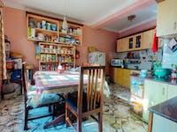 Kathmandu Nepal volunteer homestay kitchen