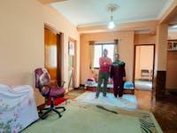 Kathmandu Nepal volunteer homestay hosts