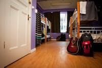 IVHQ Volunteer bedroom in New Zealand