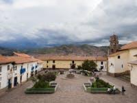 Exploring Cusco, Peru with IVHQ