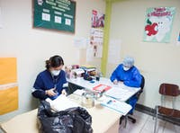 IVHQ volunteer on Medical project in Cusco