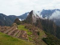 Exploring Machu Picchu in Cusco, Peru with IVHQ
