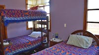 Bunk room volunteer accommodation in Peru - Cusco