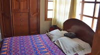 Double room accommodation in Peru - Cusco volunteer accommodation