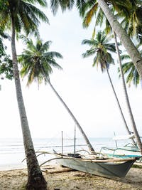 Exploring Palawan during an IVHQ weekend