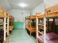 IVHQ volunteer house bedroom in the Philippines