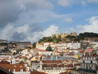 Exploring Portugal during an IVHQ weekend