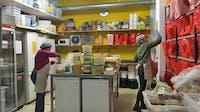 Volunteer in Portugal Food Rescue volunteer project