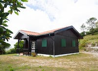 IVHQ Wolf Conservation project volunteer house in Portugal
