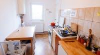 IVHQ Romania Kitchen