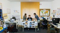 The IVHQ Romania local staff