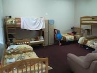Romania IVHQ bedroom