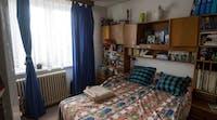IVHQ Romania homestay bedroom