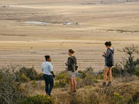 Eco volunteering in South Africa
