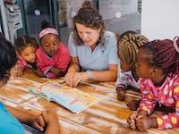 Volunteer in South Africa in Environmental Education